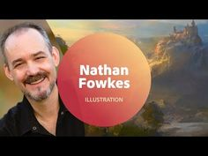 New video – Live Illustration with Nathan Fowkes – 1 of 3 on Join Illustrator, Teacher and Author Nathan Fowkes on Adobe Live as he references past work to demonstrate color techniques and. Nathan Fowkes, Blue Sky Studios, Prince Of Egypt, Lightroom, Adobe Photoshop, After Effect Tutorial, Hip Hop News, Digital Painting Tutorials, Traditional Paintings
