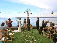 34 Best Weddings And Venues Images Vashon Island Bohemian Beach