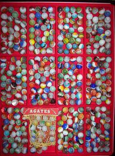 iAntique.com - Vintage Marbles