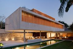 11 Photos Of Concrete Homes From Around The World