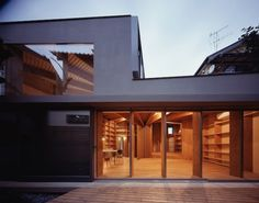 Treehouse in Tokyo-11