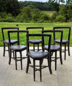 Frank And Sons Chairs | Pinterest | Sons