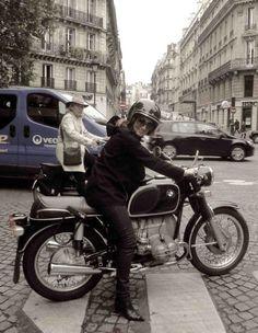 R75/5 in Paris