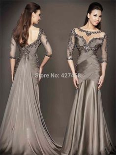 27 Best mother of the groom dresses images  356f779160d6