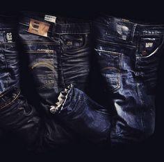 Jeans @ G-STAR RAW #Fisketorvet #Copenhagenmall