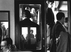 Venezia, 1960. © Gianni Berengo Gardin/Courtesy Fondazione Forma per la Fotografia