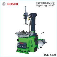 Máy tháo vỏ xe BOSCH TCE-4460