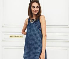 embroidered denim dress what don't you fly into finch?