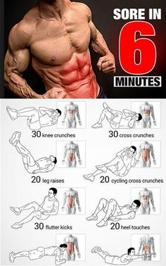 Another fantastic Great Abdominal Exercises. You can try before lasting the fitness exercise. You can also add the plan to your daily fitness routine. Six Pack Abs Workout, Gym Workout Tips, Abs Workout Routines, Weight Training Workouts, Workout Challenge, Workout Fitness, Six Pack Abs Men, Ab Routine, Workout Plans