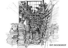 Inside the Production Design of 'Hugo' - NYTimes.com
