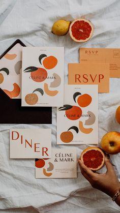 Unique Invitations, Invitation Ideas, Wedding Invitation Design, Wedding Stationery, Invite, Design Concepts, Design Art, Graphic Design, Wedding Illustration