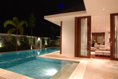 C151 Luxury Smart Villas Accommodation Bali