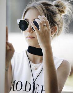 87711438580fd 67 melhores imagens de óculos   Beauty makeup, Hairstyles e Curly ...