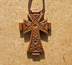 Carved Wooden Cross *** Quickly view this special  product, click the image : Wall Crosses