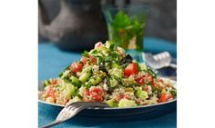 Couscous – orientalische Beilage oder leichter Salat | Chefkoch.de