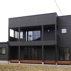 1,200万円台からはじめるデザイン住宅。「私たちにちょうどいい家」ZERO-CUBE(ゼロキューブ)を北陸仕様でご提案。株式会社 伊地知組オフィシャルwebサイト。