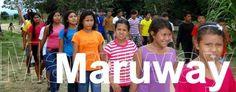 O Atual Projeto Missionário Metodista na Comunidade Indígena Maruwai e a Soberania Macuxi no Território Brasileiro  Breve Comentário ao texto da Região Missionária da Amazônia sobre a Missão Maruwai