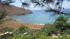 Tinos island  -Cyclades Greece