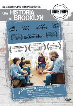 CINELODEON.COM: Una historia de Brooklyn. Comentario.