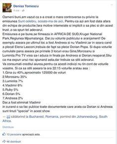 declaratie-facebook-denisa-tomescu Trust, Facebook