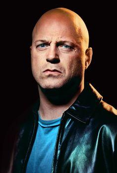 Detective Vic Mackey - The Shield