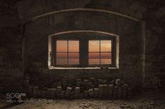 Window of opportunity by videophotoart_com #fadighanemmd