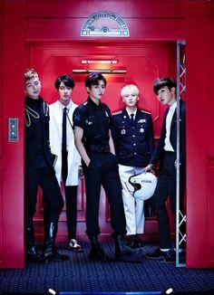 Whoa whoa whoa, shut the front door!!! Jung Kook! Do you not realize what you're doing to me???!! x_x
