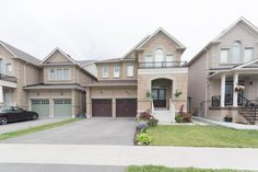 158 Castle Oaks Cross, Brampton, Ontario