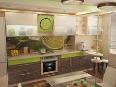 Kitchen Cabinets, Kitchen Appliances, Kitchens, House, Home Decor, Houses, Modern Kitchens, Trendy Tree, Diy Kitchen Appliances