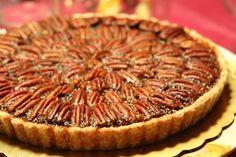 Gluten-Free Pecan Pie in the Blender - Downtown Magazine NYC