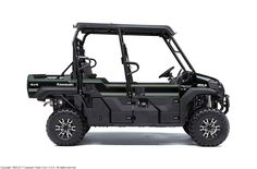 New 2017 Kawasaki MULE PRO-FXT EPS LE ATVs For Sale in Wisconsin. 2017 KAWASAKI MULE PRO-FXT EPS LE, Please contact us for more information on potential manufacturer promotions, including rebates, that may not be reflected in the MSRP (manufactures suggested retail price) above.