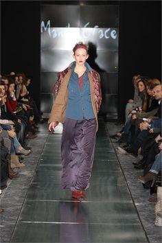 Collezioni Autunno Inverno 2012-13 - Milano  Manila Grace