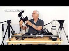 DSLR Canon Video WS