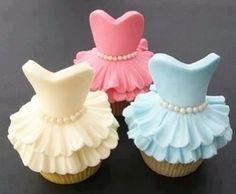 Cute baking ideas!