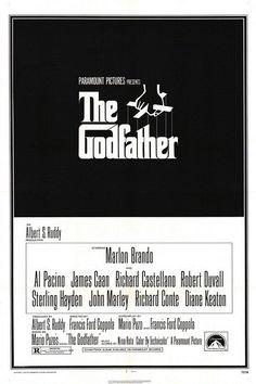 The Godfather - a trilogia