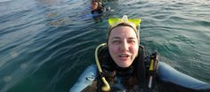 Diving with Extra Divers Sifah (Oman 2015)