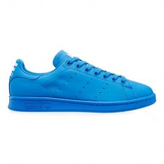 Adidas X Pharrell Williams Stan Smith B25386 Sneakers — Classics at CrookedTongues.com
