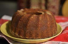 Kahdeksan Vuodenaikaa: Suussasulava maustekakku Minna Canthin tapaan