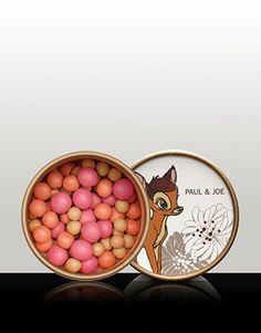Paul & Joe Bambi blusher.