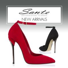 Shop our range of shoes today on the official SANTE women's shoes website. Discover the latest collection of SANTE - Made in Greece Fall Winter 2015, Shoe Shop, Online Boutiques, Stiletto Heels, Christian Louboutin, Pumps, Shopping, Shoes, Women