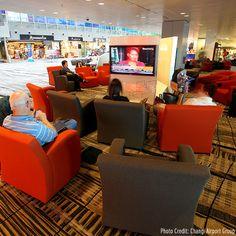 singapore changi airport by Changi Airport Group