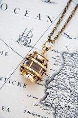 Nautical Jewelry site - so cool!