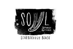 Soul Board Store Logo by Hoodzpah Art + Graphics