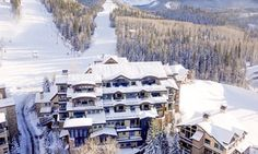 Groupon - Stay at Lumière Hotel in Telluride, CO, with Dates into February in Telluride, CO. Groupon deal price: $171.50