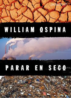 Tan alto el silencio: 'Parar en seco', de William Ospina
