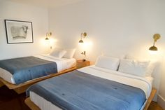 Standard two queen beds Motel Room, Visiting Nyc, Tasting Room, Ranch Style, Queen Beds, Solo Travel, Road Trip, Cozy, California