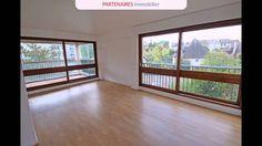 #Vente #Appartement #LeChesnay 4 pièces 75m² Prix: 332000€ Windows, Sketches, Real Estate, Ramen, Window