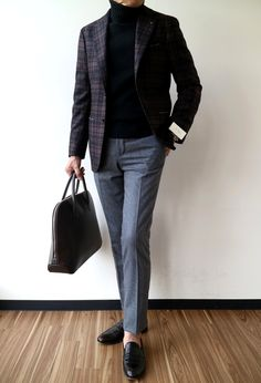 Stylish Mens Outfits, Casual Outfits, Men Casual, Fashion Outfits, Suit Supply, Classic Suit, Mens Style Guide, Professional Attire, Fashion Images