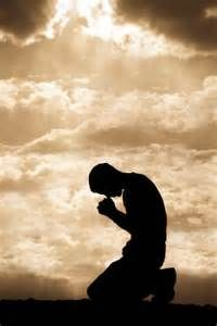 """""""It is not the body's posture, but the heart's attitude that counts when we pray."""" — Billy Graham"""