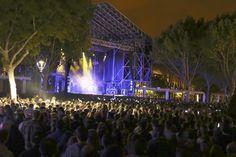 Los conciertos gratuitos en Liana y Pradillo protagonizarán las Fiestas de septiembre de Móstoles